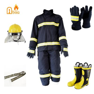 FIRE FIGHTING SUITS INCLUDING ALL SALE AS ONE FIRE SUITS