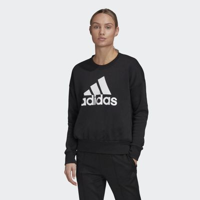 Adidas Badge Of Sport Crew Sweatshirt