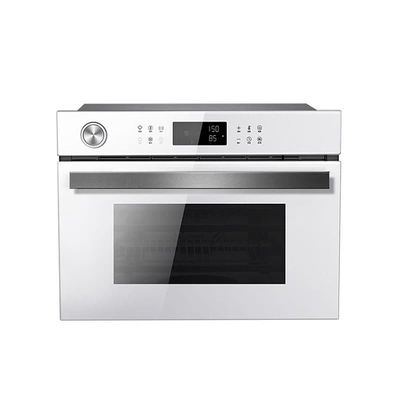 VSO4501-B Internet Steaming Smart Cooking Steaming All-in-one Machine Embedded Intelligent Baking Steaming Oven Electric Oven