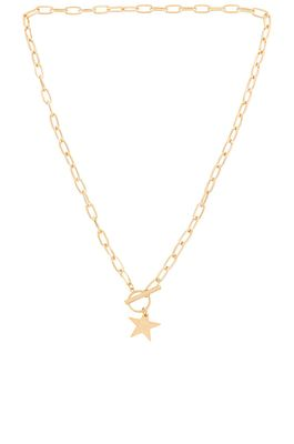 8 Other Reasons Idol Necklace