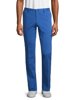 Boss Hugo Boss Buttoned Stretch Pants
