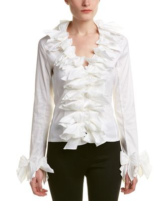issue New York Blouse