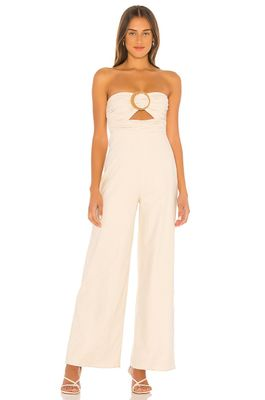 House of Harlow 1960 x REVOLVE Amma Jumpsuit