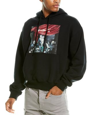 Off-White Painting Hoodie