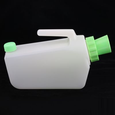 Male Urinal Bottle Pee Bottle Night Drainage Container For Elderly Patients Travel Outdoor Camping Hiking Use