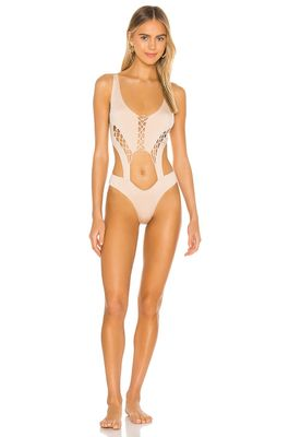 Monica Hansen Beachwear Bohemian Summer One Piece