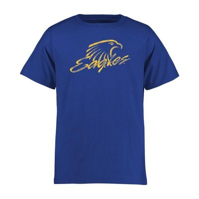 Embry-Riddle Eagles Youth Classic Primary T-Shirt - Royal