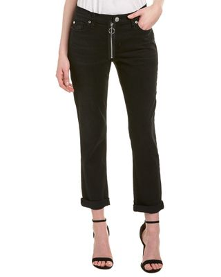 HUDSON Jeans Riley Low Brow Straight Leg