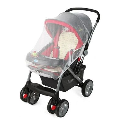 Baby Stroller Protection Mesh Cover Baby Stroller Mosquito Insect Net Shield Acces Kids Carriage Accessories