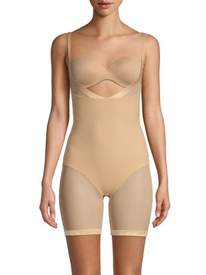 DKNY All-In-One Underbust Bodysuit