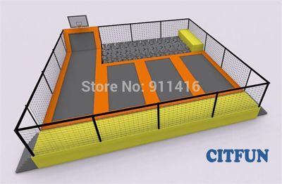 Customized design indoor gym equipment CIT-TP125