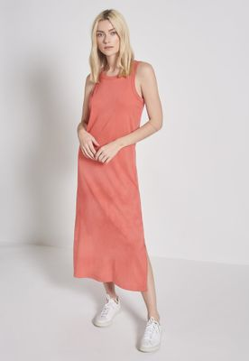 Current Elliott The Perfect Muscle Tee Dress