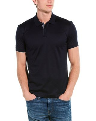BOSS Hugo Boss Phillipson Slim Fit Polo Shirt