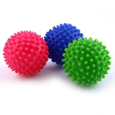 Plastic Laundry washing ball Great Faster Washing Dryer Balls washing Cleaning tool