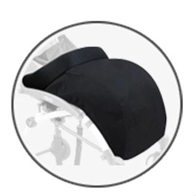 3 color baby stroller leg cover general use footmuff  on promotion for baby aiqi stroller same other strollers general purpose