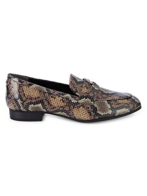 Circus by Sam Edelman Hannon Logo Loafers