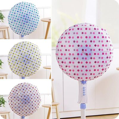 Non-woven Wearable Fan Covers Household Dust Cover For Electric Fans Dustproof Cover For Stand Fan