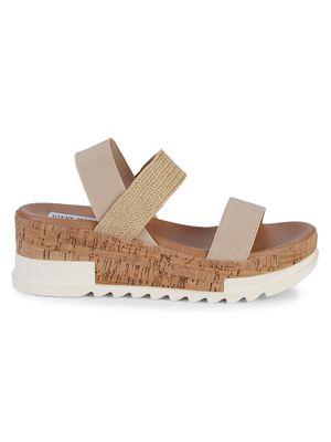 Steve Madden Elmira Wedge Sandals