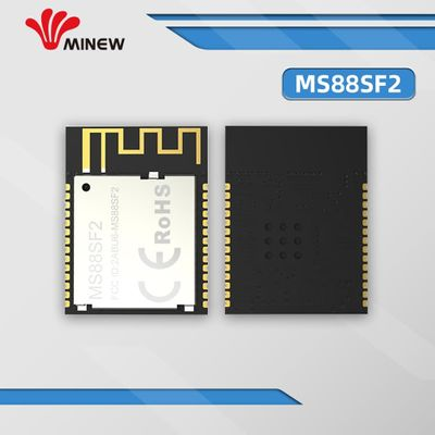 Advanced And Highly Flexible ultra-low power wireless BLE 5.0 Module based on 2.4ghz nRF52840 SoCs Support USB NFC Mesh Network