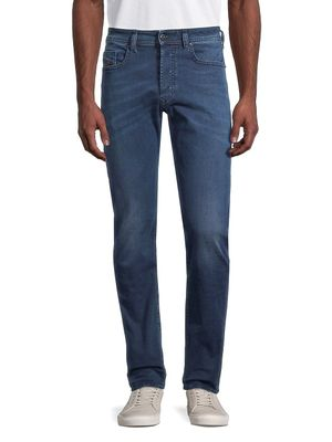 Diesel Regular Slim-Tapered Jeans