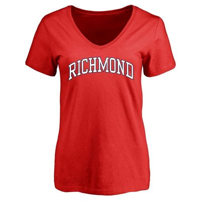 Richmond Spiders Women's Everyday T-Shirt - Red