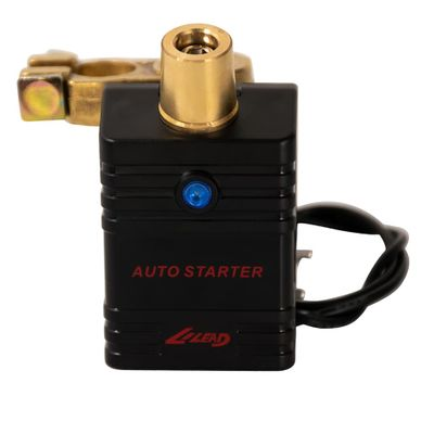 12V Vehicle Battery Controller, Auto Starter for Breakdown Automobile Caused by Dead Battery, for Cars, Jeeps and SUV