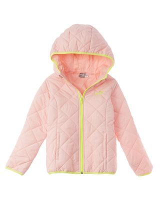PUMA Quilted Packable Jacket