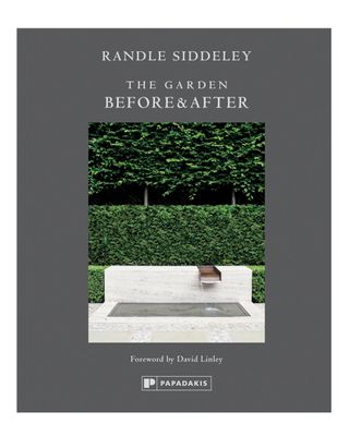 The Garden: Before & After by Randle Siddeley