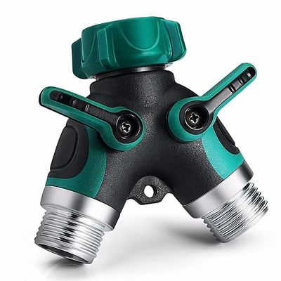 Garden Valve Water Pipe Fittings Hose Connector