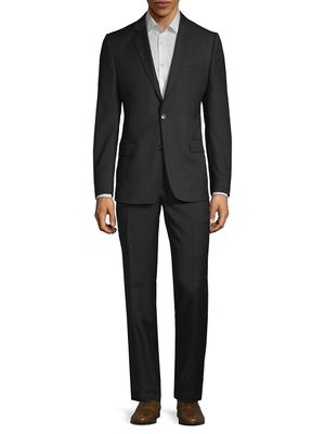 Versace Collection Modern-Fit Wool Suit