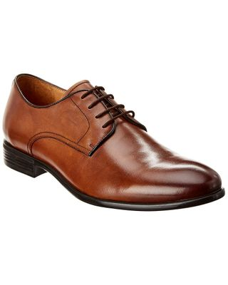 Warfield & Grand Brighton Leather Oxford