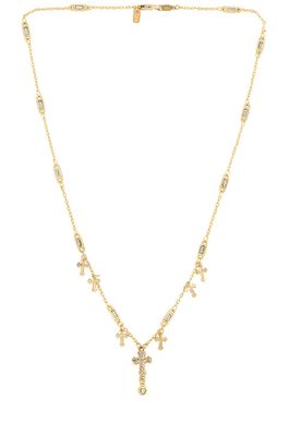 Vanessa Mooney The Angelique Necklace