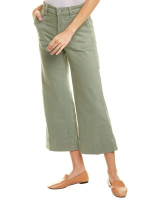JOES Jeans Coastal Colors High-Rise Cropped Trouser