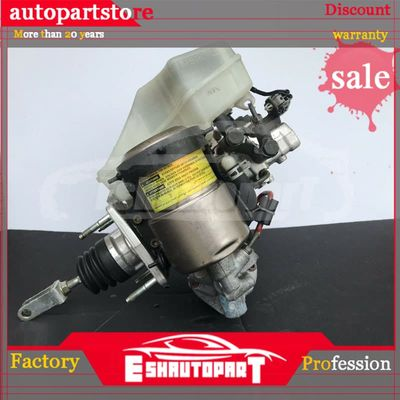 For 98-05 LEXUS GS300-400-430 ABS BRAKE BOOSTER ACTUATOR MASTER PUMP 47050-30220