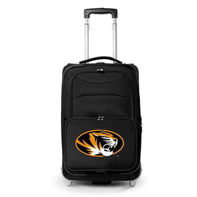 Missouri Tigers 21In Rolling Carry-On Suitcase