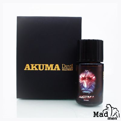 New 40ml R.S.  AKUMA  Poppers Delay Spray Stronger  Rush for MenLiquid Long-lasting Gay Party Sex Toys