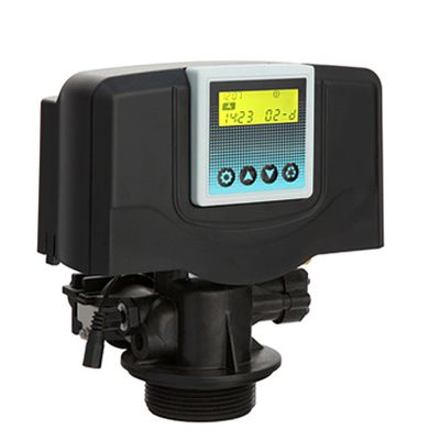 Coronwater Meter Automatic Control Valve for Residential Water Filter RoHS CE E14-SMM
