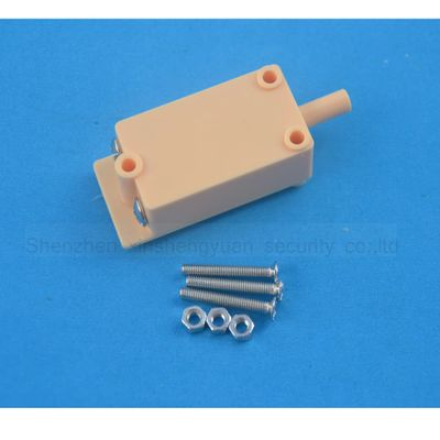 3 Pieces Tamper Switch Anti Open Switch For Alarm Box