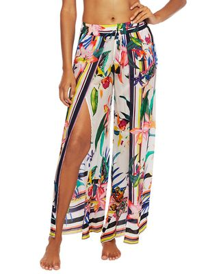 Trina Turk Cover-Up Pant