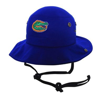 Florida Gators Top of the World Angler Bucket Hat - Royal Blue