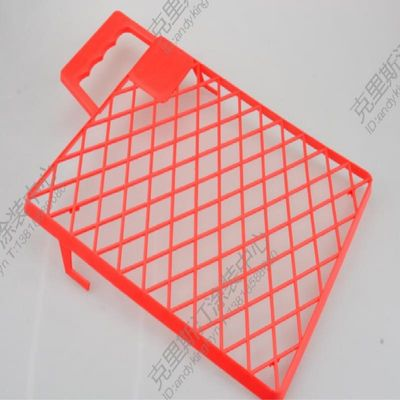 paint tray diy paint mixing tray paint brush pintar roller prevent dripping