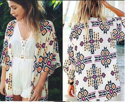 Maternity Cardigan Shirt Chiffon Blouse Summer Fashion Casual Shirts Loose Tops Solid Color Clothes For Pregnant Women