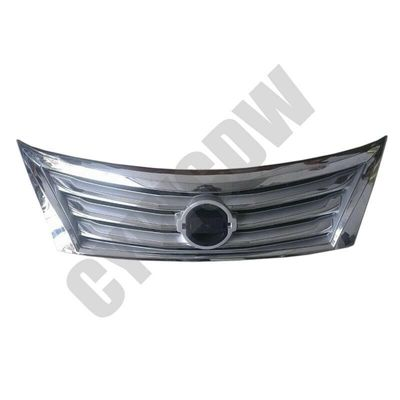 For Nissan Teana 2013 2014 2015 High quality Front Bumper Middle Hood Grille Vent Grille