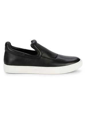 Kenneth Cole New York Kenmare Slip-On Leather Sneakers