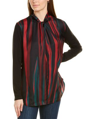 Lysse Twisted Tunic Top