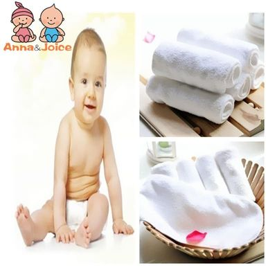 10 Pcs/lot 2 Layers/Baby Cloth Diaper Pad/Nappy Inserts/Washable Diapers/Reusable Microfiber B1TRX0011