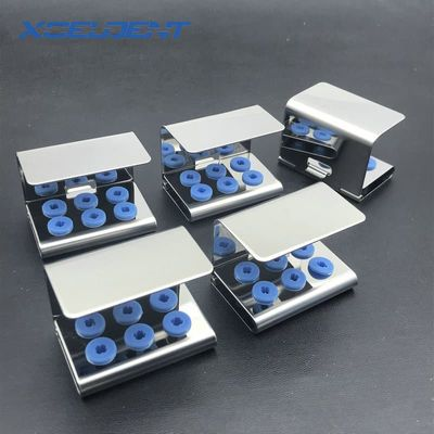 5pcs Dental Ultrasonic Scaler Tip Holder Stand Fit for EMS SATELEC KAVO NSK SIRONA Tips Dentistry Instrument