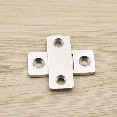 Novel 2Pcs Magnetic Ultra Thin Door Catch Latch for Furniture Cabinet Cupboard Glass Shipping