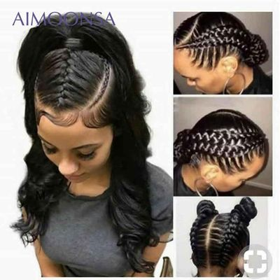 Body Wave Lace Front Wig 13x4 Lace Frontal Human Hair Wigs For Women Glueless Lace Front Human Hair Wigs Pre Plucked 150% Remy