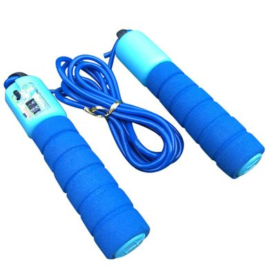 Jump Ropes with Counting Adult Children Jump Rope Skipping Adjustable Length Sports Fitness Automatic Counting Skip Rope #15